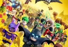Bilety na: LEGO® BATMAN: FILM