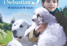 Bilety na: Bella i Sebastian 3