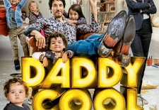 Bilety na: Daddy Cool