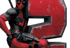 Bilety na: Deadpool 2  2D dub