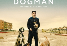 Bilety na: Dogman