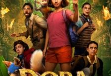 Bilety na: Dora i Miasto Złota