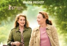 Bilety na: Dwie kobiety