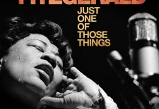 Bilety na: ELLA FITZGERALD: JUST ONE OF THOSE THINGS