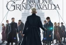 Bilety na: Fantastyczne zwierzęta: Zbrodnie Grindelwalda 2D dub
