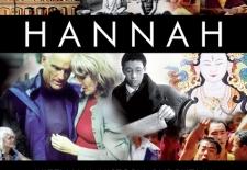 Bilety na: Hannah. Nieznana historia buddyzmu
