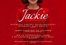 Bilety na: JACKIE