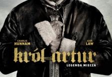 Bilety na: Król Artur: Legenda miecza