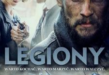 Bilety na: Legiony