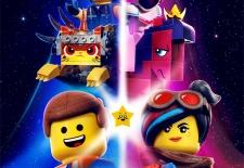 Bilety na: LEGO® PRZYGODA 2