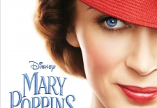 Bilety na: Mary Poppins powraca