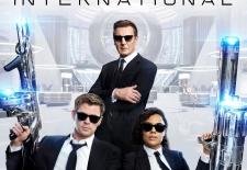 Bilety na: Men in Black: International