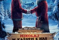 Bilety na: Mikołaj w każdym z nas