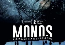Bilety na: Monos - oddział małp
