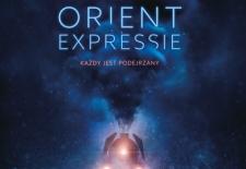 Bilety na: Morderstwo w Orient Expressie