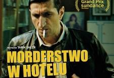 Bilety na: Morderstwo w hotelu Hilton