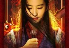 Bilety na: Mulan