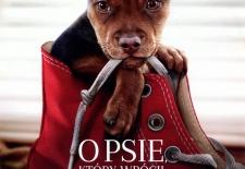 Bilety na: O psie, który wrócił do domu