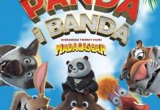 Bilety na: Panda i banda