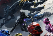 Bilety na: Power Rangers