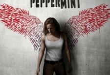 Bilety na: Smak zemsty. Peppermint