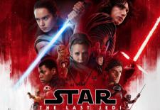 Bilety na: Gwiezdne wojny: Ostatni Jedi 2D nap