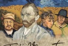 Bilety na: Twój Vincent