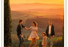 Bilety na: Włoskie wakacje
