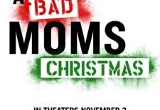 Bilety na: Złe mamuśki 2. Jak przetrwać święta