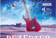 Bilety na: ROCK NOC 2015