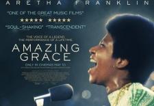 Bilety na: Amazing Grace: Aretha Franklin (Mała sala)