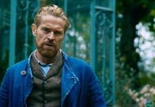 Bilety na: Van Gogh. U bram wieczności (Mała sala)