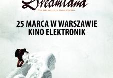 Bilety na: Dreamland Berbeka