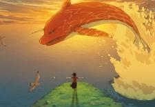 Bilety na: Duża ryba i begonia - pokaz przedpremierowy