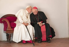 Bilety na: Dwóch papieży