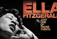 Bilety na: Ella Fitzgerald: Just One of Those Things (mała sala)