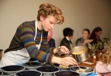 Bilety na: Chef Flynn – najmłodszy kucharz świata - seans z audiodeskrypcją i napisami dla niesłyszących