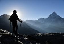 Bilety na: 80 lat polskiego himalaizmu - warszawski wieczór himalajski w hołdzie polskim alpinistom
