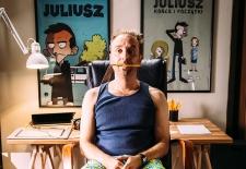 Bilety na: Juliusz - ENG subtitles
