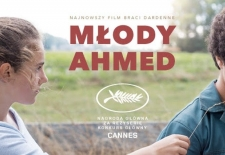 Bilety na: Młody Ahmed (mała sala)
