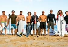 Bilety na: Momentum Generation – film otwarcia Warsaw Surf Film Festival