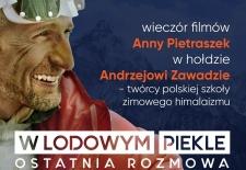 Bilety na: W hołdzie Andrzejowi Zawadzie -
