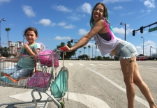 Bilety na: The Florida Project