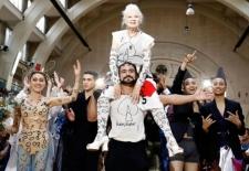 Bilety na: Westwood: Punkówa, Ikona, Aktywistka – pokaz specjalny