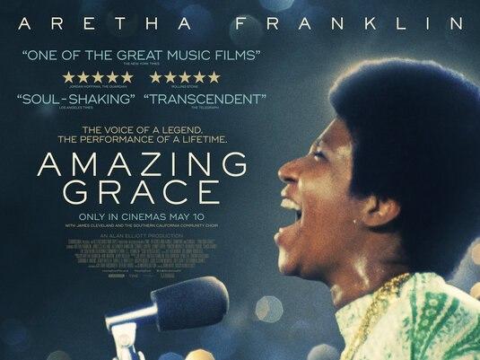 Bilet na Amazing Grace: Aretha Franklin (Mała sala) - Warszawa, 23 ...