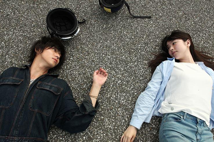 Film - Asako. Dzień i noc (Mała sala)