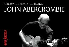 Bilety na: Era Jazzu: JOHN ABERCROMBIE QUARTET