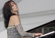 Bilety na: Inauguracja Sezonu Jazzowego // Jazz Top w Blue Note: AMINA FIGAROVA SEXTET