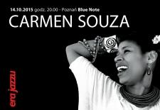 Bilety na: Era Jazzu: CARMEN SOUZA