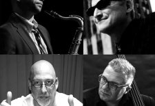 Bilety na: Jazz Top w Blue Note: WALTER SMITH III / DAVE KIKOSKI / PIOTR LEMAŃCZYK / GARY NOVAK